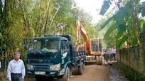 Lương y Nguyễn Phùng tặng 500 triệu đồng xây dựng nông thôn mới
