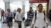 Lao động đến Malaysia, chủ sử dụng phải trực tiếp đón tại sân bay