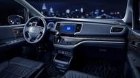 Honda sắp ra mắt xe 7 chỗ mới tại Việt Nam