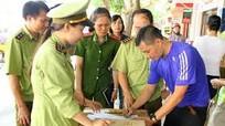 Công khai thông tin, niêm yết giá trên địa bàn Nghệ An