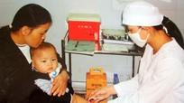 Trẻ đã tiêm vắcxin dịch vụ có thể quay lại tiêm Quinvaxem miễn phí