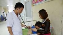 Tăng viện phí và hàng ngàn dịch vụ y tế