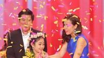 Bé 9 tuổi Hồng Minh đoạt giải nhất Giọng hát Việt nhí