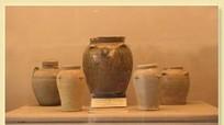 Trưng bày nhiều cổ vật quý thuộc nền Văn hóa Óc Eo