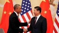 Báo Mỹ: Quan hệ Mỹ-Trung Quốc sẽ dẫn tới điểm bùng phát