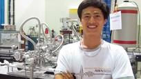Phó giáo sư trẻ nhất Việt Nam