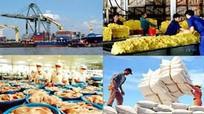 Xuất khẩu nông lâm thủy sản 10 tháng đạt 24,6 tỷ USD
