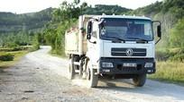Xung quanh việc xe khai thác mỏ đá làm hỏng đường ở Hưng Yên Nam (Hưng Nguyên)