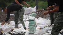"""ASEAN lỡ hẹn với mục tiêu nói """"Không"""" với ma túy"""