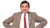 Mr Bean quay cóp trong phòng thi