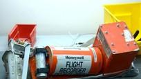Hộp đen hé lộ âm thanh bất thường trước khi máy bay Nga rơi