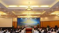 31 tỉnh, thành phố phía Bắc dự tập huấn công tác thông tin đối ngoại