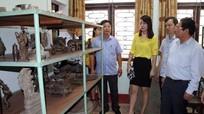 Hơn 25.000 hiện vật ở Bảo tàng Nghệ An chưa phát huy được giá trị