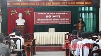 Hưởng ứng Ngày pháp luật Việt Nam (9/11)