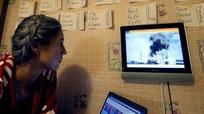 """Chiến dịch không kích Syria giành được trái tim của """"thế hệ Putin"""""""