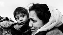 Khủng hoảng di cư tại Lesbos: Những linh hồn đang hấp hối