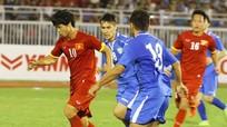 Nhộn nhịp bầu chọn giải thưởng thể thao Việt Nam cuối năm