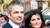 'Mr Bean' li dị vợ trong vòng 65 giây