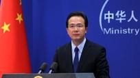 Trung Quốc tuyên bố quần đảo Natuna thuộc về Indonesia