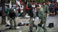 Đánh bom ở miền Nam Thái Lan, 4 người thiệt mạng