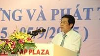 """Bộ trưởng Nguyễn Bắc Son: """"Không để lợi ích nhóm chi phối báo chí"""""""