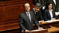 Tổng thống Pháp muốn thay đổi Hiến pháp của nền Cộng hoà V