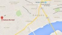 Mali: Xả súng tại khách sạn trung tâm thủ đô Ramako