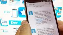Tăng cường thanh tra vi phạm bản quyền báo chí và tin nhắn rác