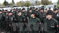 EU thắt chặt an ninh biên giới sau vụ tấn công khủng bố tại Pháp