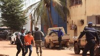 27 người thiệt mạng trong chiến dịch giải cứu con tin ở Mali