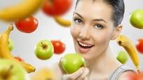 Những thực phẩm hàng đầu chứa chất chống lão hóa da