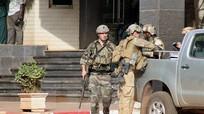 Mali truy lùng ít nhất 3 nghi phạm trong vụ bắt cóc con tin
