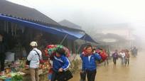 Thời tiết Nghệ An đầu tuần se lạnh, mưa rào và dông rải rác