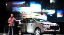 Toyota Innova thế hệ mới ra mắt giá 20.600 USD