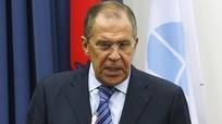 Ngoại trưởng Nga hủy chuyến thăm đến Thổ Nhĩ Kỳ