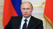 Tổng thống Putin khuyến cáo người Nga không đến Thổ Nhĩ Kỳ
