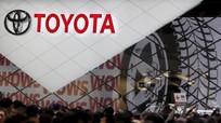 Toyota triệu hồi 1,61 triệu xe tại Nhật Bản do lỗi bơm túi khí