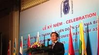 Ông Thuận Hữu được bầu làm Chủ tịch Liên đoàn các nhà báo ASEAN