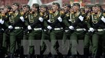 Báo chí Đức: Nga đã triển khai bộ binh tới Syria