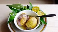 Vì sao không nên ăn trứng vịt lộn vào ban đêm?