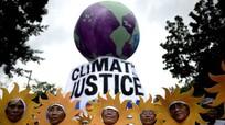 Người dân thế giới tuần hành vì COP21