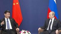 Trung Quốc, Nga nhất trí tăng hợp tác chống khủng bố