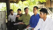 Chi trả 7 tỷ đồng dịch vụ môi trường rừng cho gần 800 hộ dân