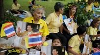 Thái Lan kỷ niệm sinh nhật lần thứ 88 của Nhà vua