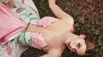 Vẻ đẹp nóng bỏng của Hoa hậu Siêu quốc gia 2015