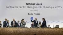 COP21 đưa ra bản dự thảo đầu tiên về thỏa thuận khí hậu