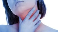 Dấu hiệu sớm của ung thư vòm họng