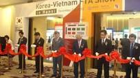 Quy tắc xuất xứ trong Hiệp định Thương mại Tự do Việt Nam - Hàn Quốc