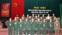 TP Vinh: Thành lập Hội chiến sĩ thành cổ Quảng Trị
