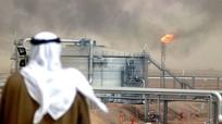 Giá dầu lại phá đáy